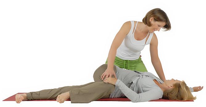 Yoga Refresh Einzelstunden